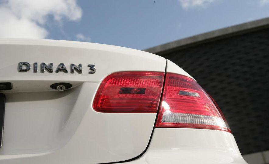 Dinan S3 BMW 335i - Slide 53