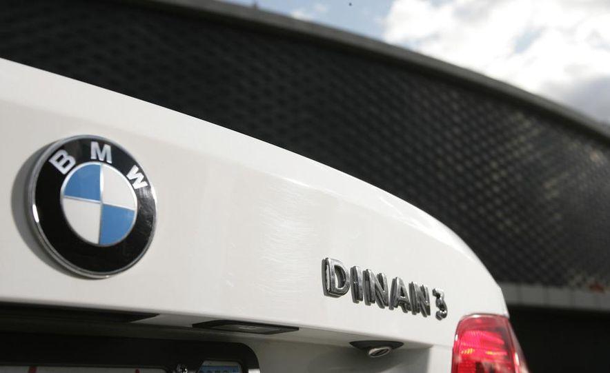 Dinan S3 BMW 335i - Slide 52