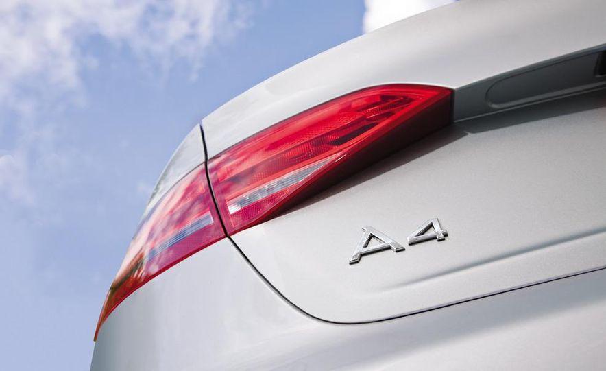 2010 Audi A4 2.0T Quattro - Slide 9