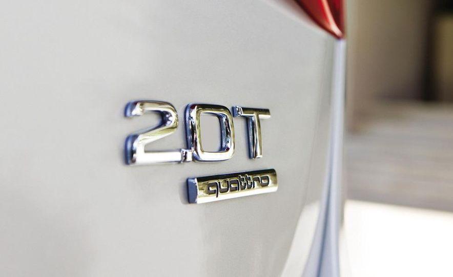2010 Audi A4 2.0T Quattro - Slide 10