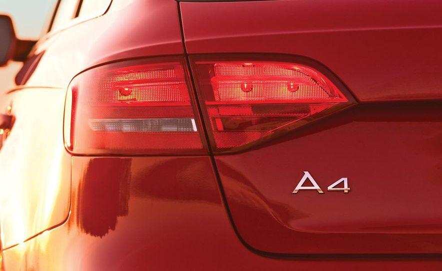 2010 Audi A4 2.0T Quattro - Slide 17