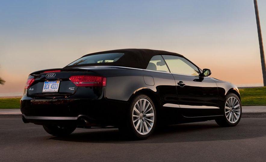 2010 Audi A4 2.0T Quattro - Slide 32