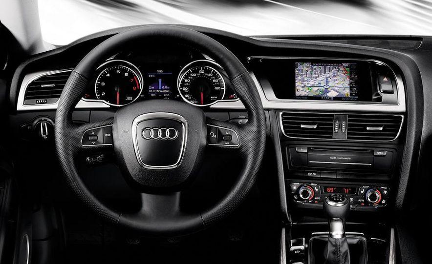 2010 Audi A4 2.0T Quattro - Slide 26
