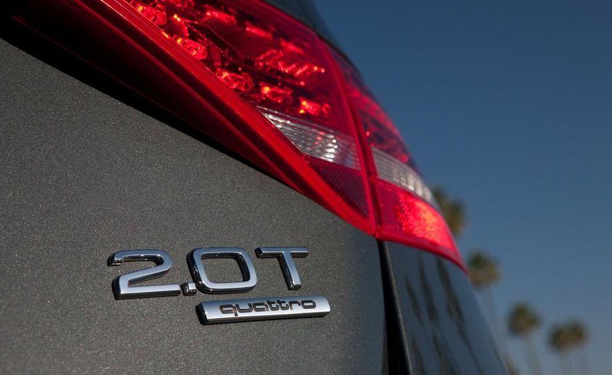 2010 Audi A4 2.0T Quattro - Slide 23