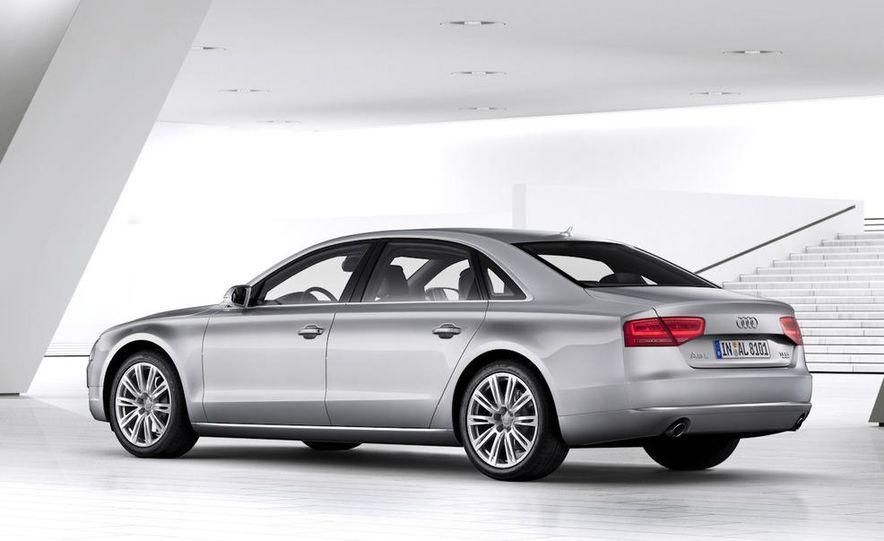 2010 Audi A4 2.0T Quattro - Slide 43