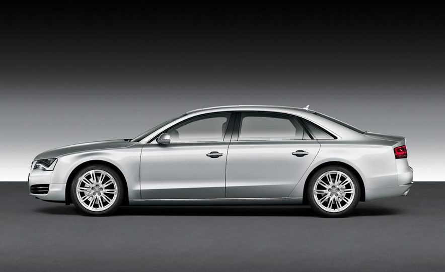 2010 Audi A4 2.0T Quattro - Slide 44