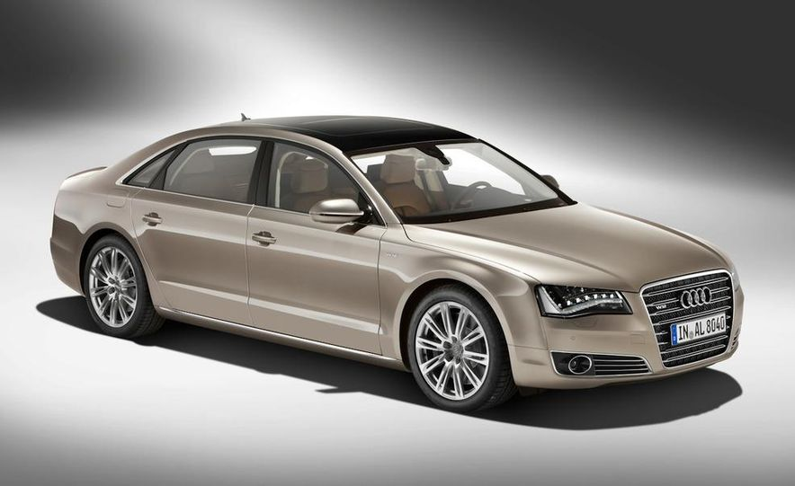 2010 Audi A4 2.0T Quattro - Slide 46