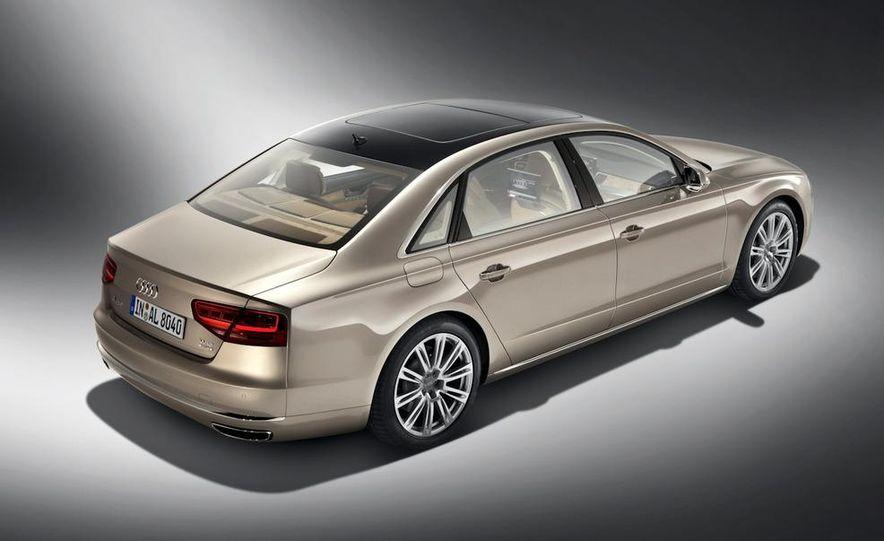 2010 Audi A4 2.0T Quattro - Slide 47