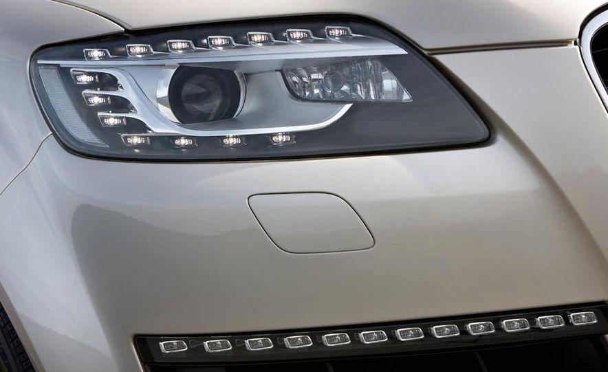 2010 Audi A4 2.0T Quattro - Slide 60