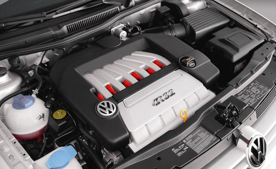 2013 Volkswagen Golf MKVII (artist's rendering) - Slide 37
