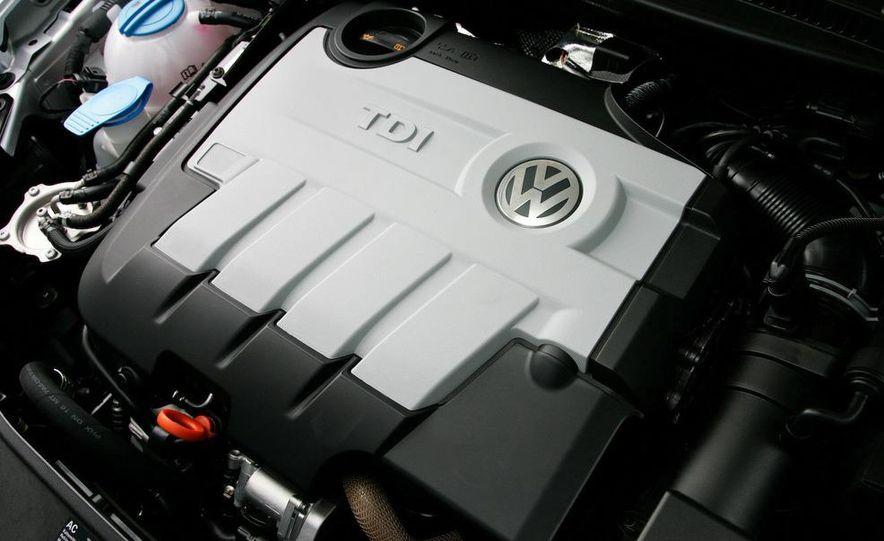 2013 Volkswagen Golf MKVII (artist's rendering) - Slide 22