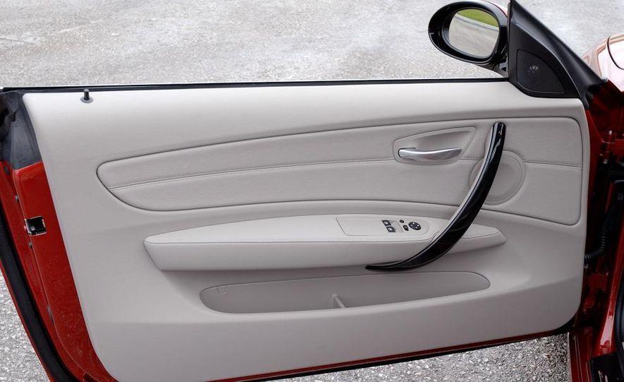 2011 BMW 135i - Slide 52