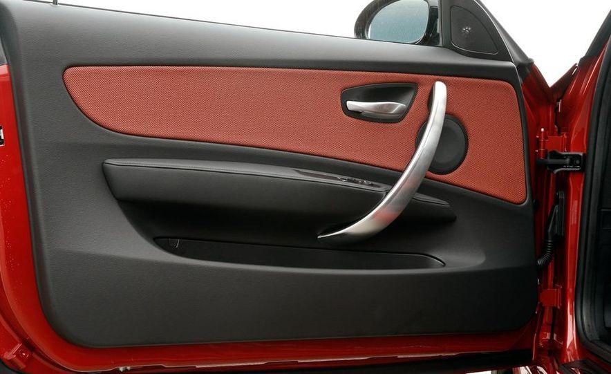 2011 BMW 135i - Slide 53