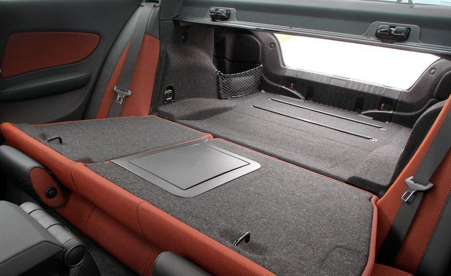2011 BMW 135i - Slide 62