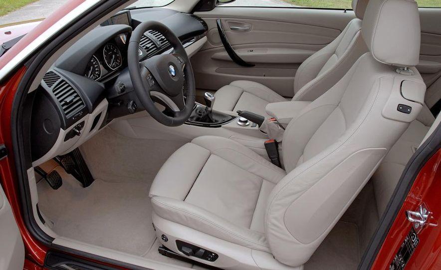2011 BMW 135i - Slide 55