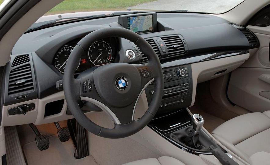 2011 BMW 135i - Slide 56