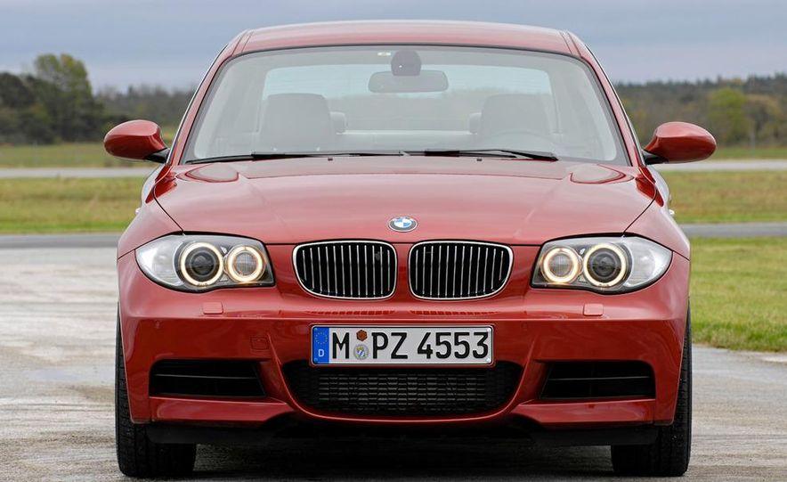 2011 BMW 135i - Slide 8