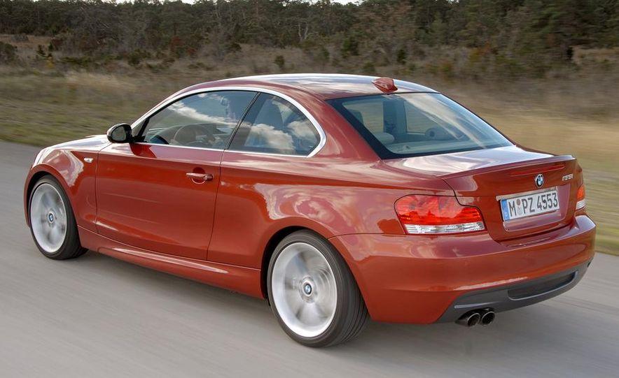 2011 BMW 135i - Slide 12
