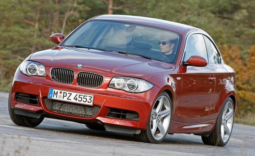 2011 BMW 135i - Slide 13