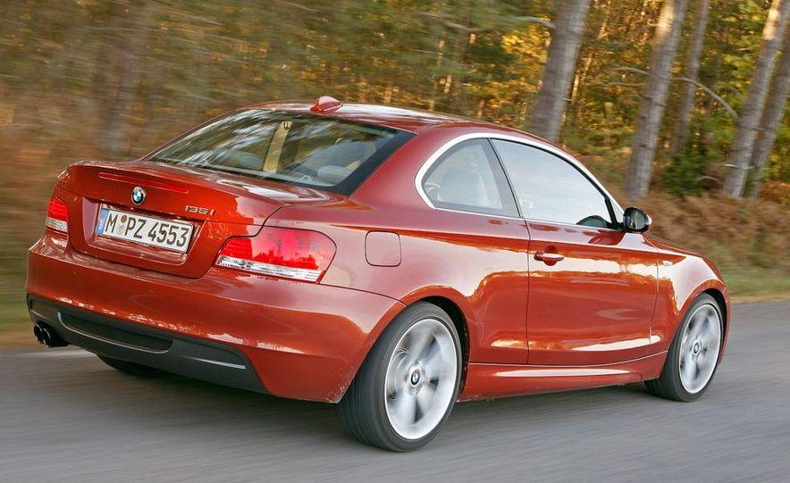 2011 BMW 135i - Slide 16