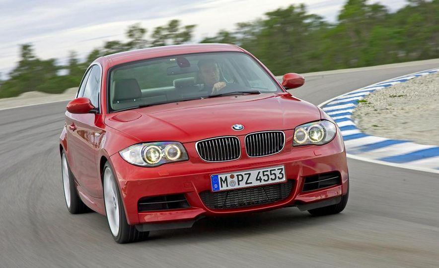 2011 BMW 135i - Slide 19