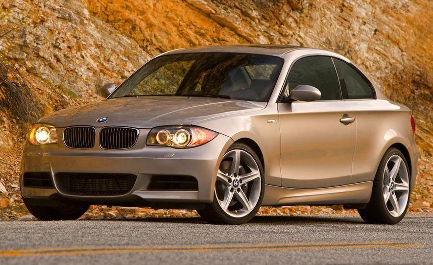 2011 BMW 135i - Slide 31