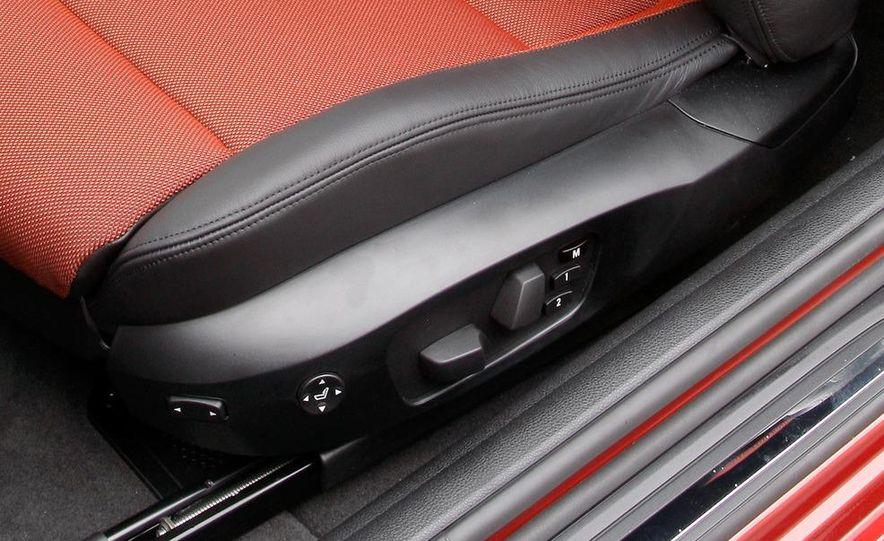 2011 BMW 135i - Slide 64