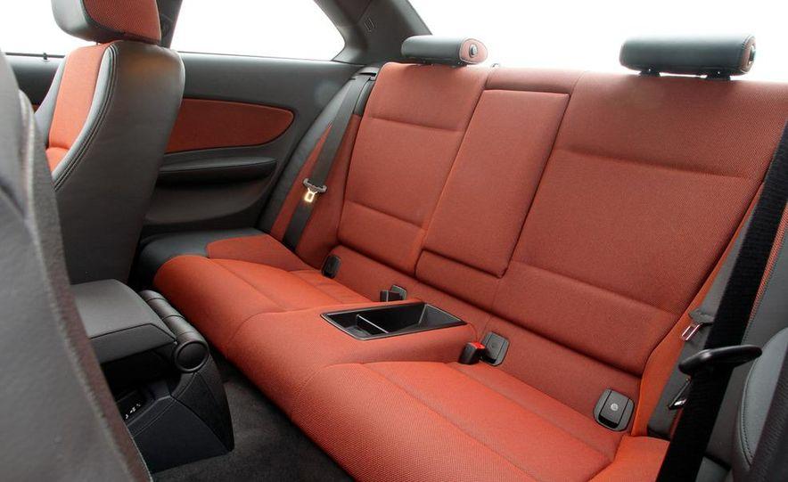 2011 BMW 135i - Slide 59
