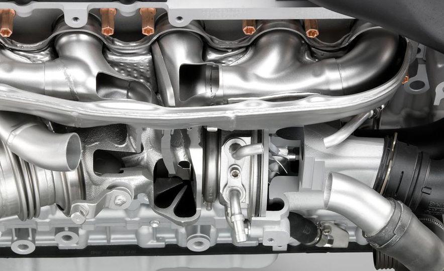 2011 BMW 135i - Slide 71