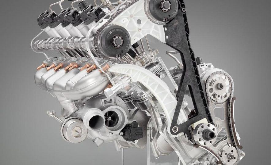 2011 BMW 135i - Slide 74