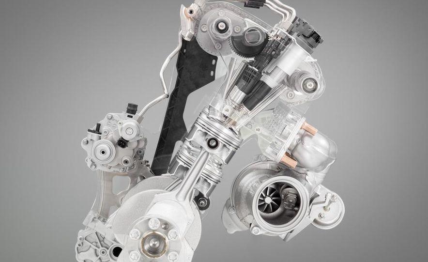 2011 BMW 135i - Slide 75