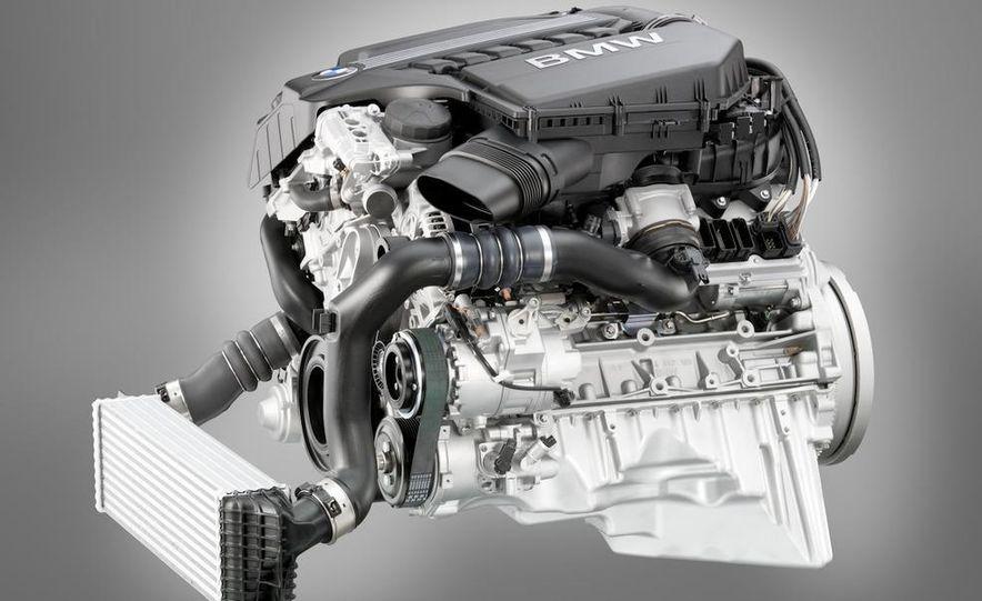 2011 BMW 135i - Slide 66