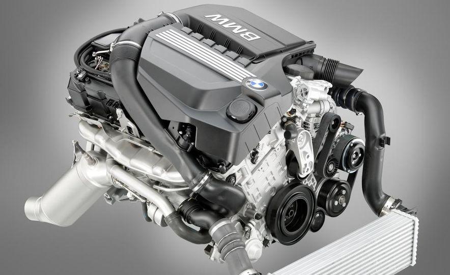 2011 BMW 135i - Slide 67