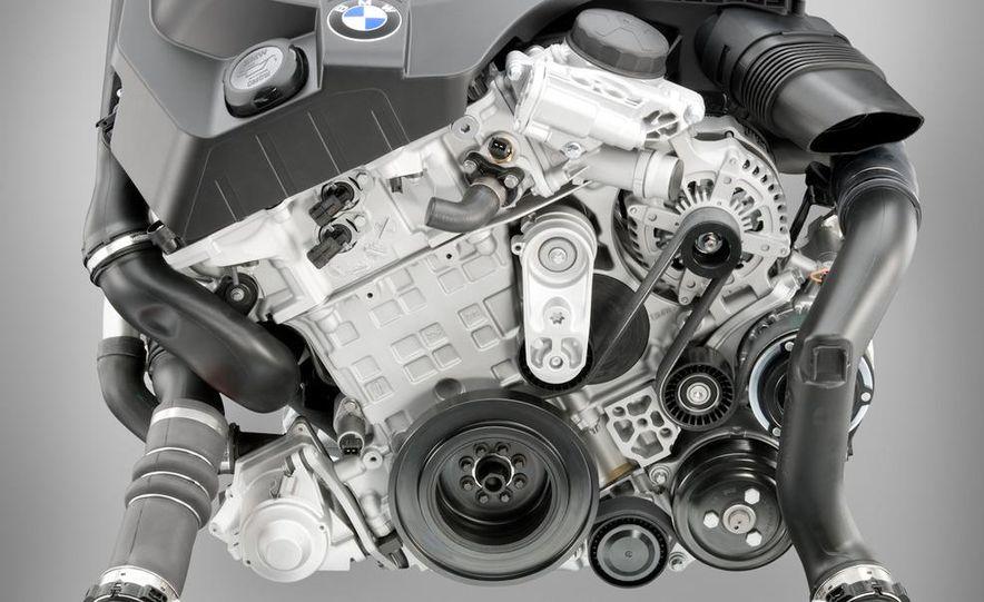 2011 BMW 135i - Slide 70
