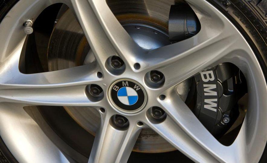 2011 BMW 135i - Slide 50