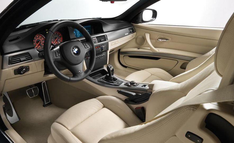 2011 BMW 335i sedan - Slide 22