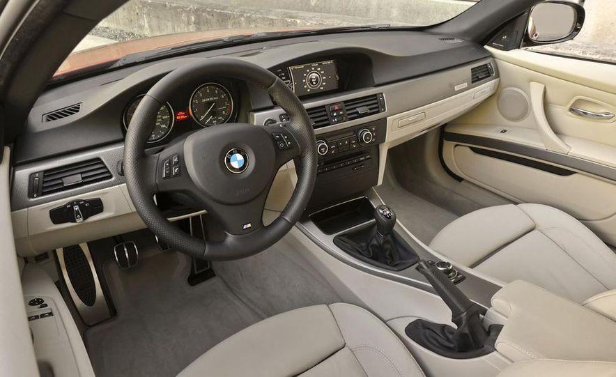 2011 BMW 335i sedan - Slide 27