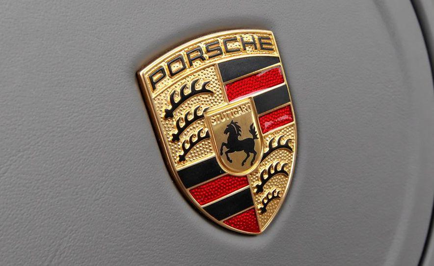 2011 Porsche Cayenne S - Slide 83