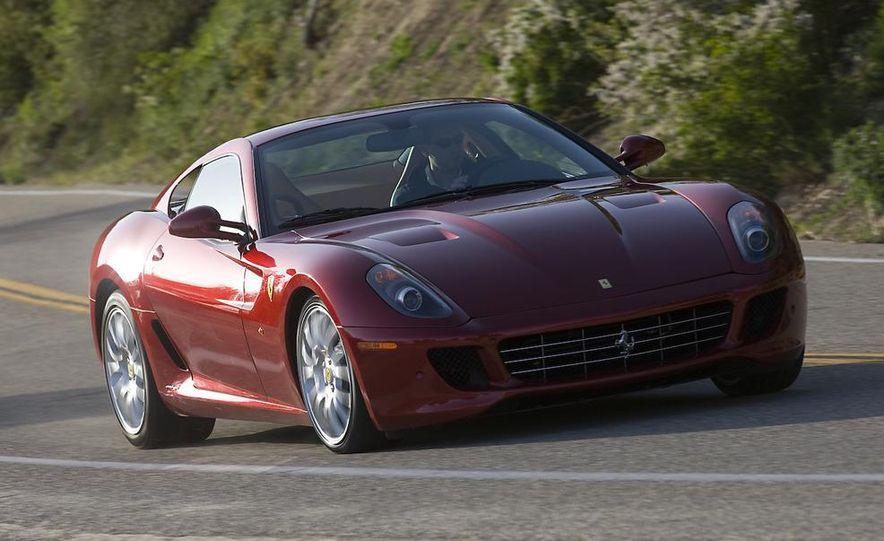Ferrari Headquaters in Maranello, Italy - Slide 47