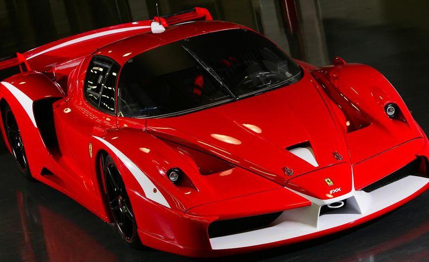 Ferrari Headquaters in Maranello, Italy - Slide 49
