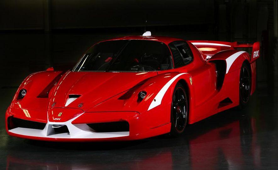 Ferrari Headquaters in Maranello, Italy - Slide 50
