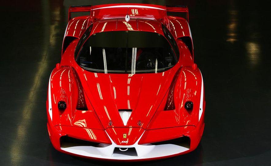 Ferrari Headquaters in Maranello, Italy - Slide 51