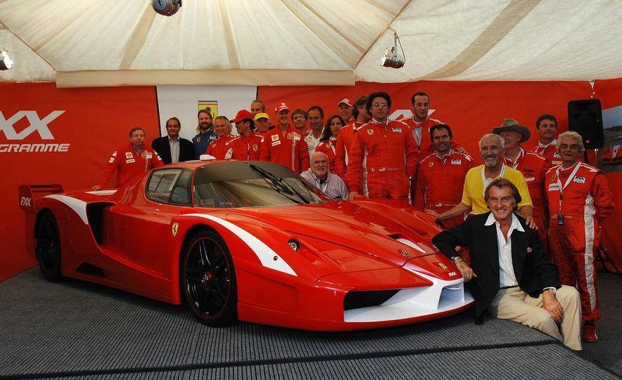 Ferrari Headquaters in Maranello, Italy - Slide 53
