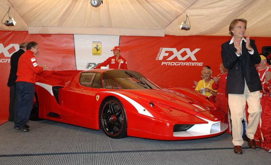 Ferrari Headquaters in Maranello, Italy - Slide 54