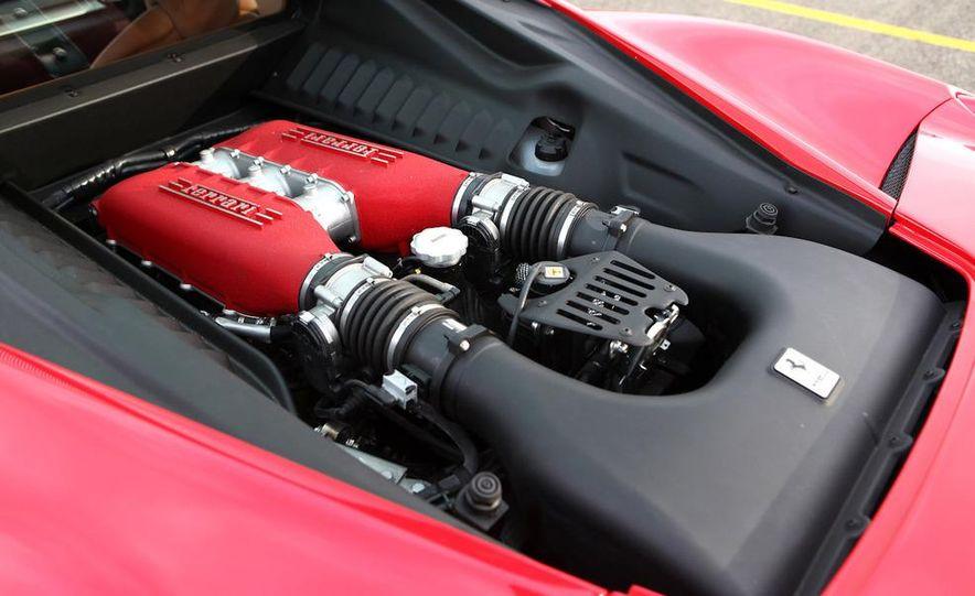 Ferrari Headquaters in Maranello, Italy - Slide 63