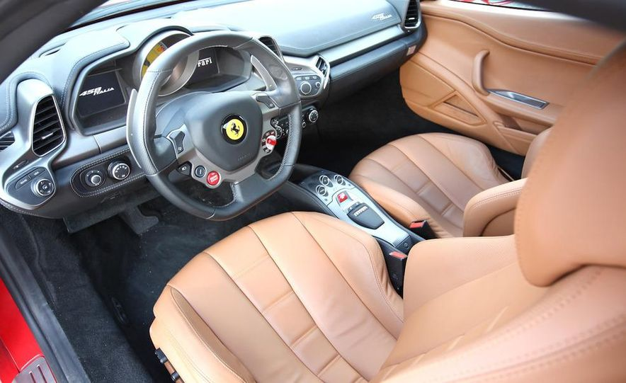 Ferrari Headquaters in Maranello, Italy - Slide 64