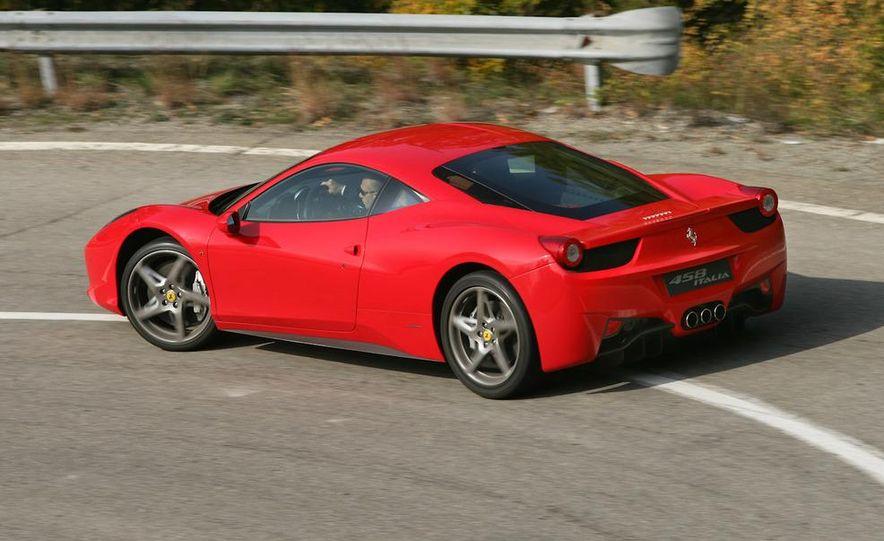 Ferrari Headquaters in Maranello, Italy - Slide 57