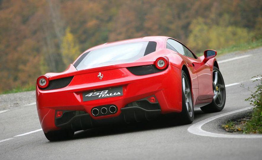 Ferrari Headquaters in Maranello, Italy - Slide 58