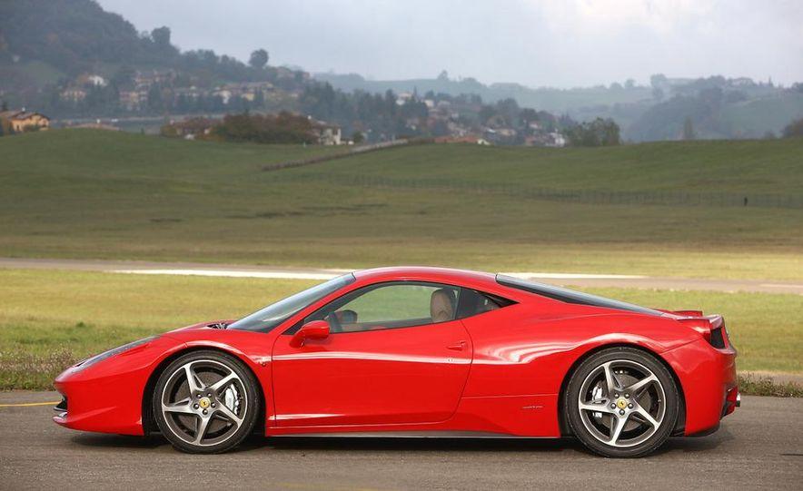 Ferrari Headquaters in Maranello, Italy - Slide 60