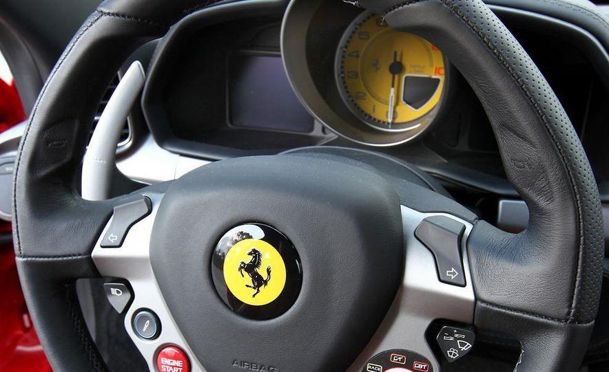 Ferrari Headquaters in Maranello, Italy - Slide 65